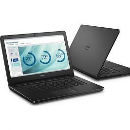 (Tiếng Việt) Laptop Dell Inspiron 3459 C3I51105