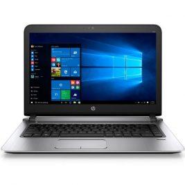 (Tiếng Việt) Laptop HP ProBook 440 G4 Z6T11PA