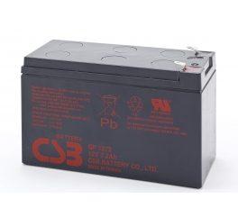 (Tiếng Việt) Ắc quy CSB 12V-7,2ah GP1272W F2