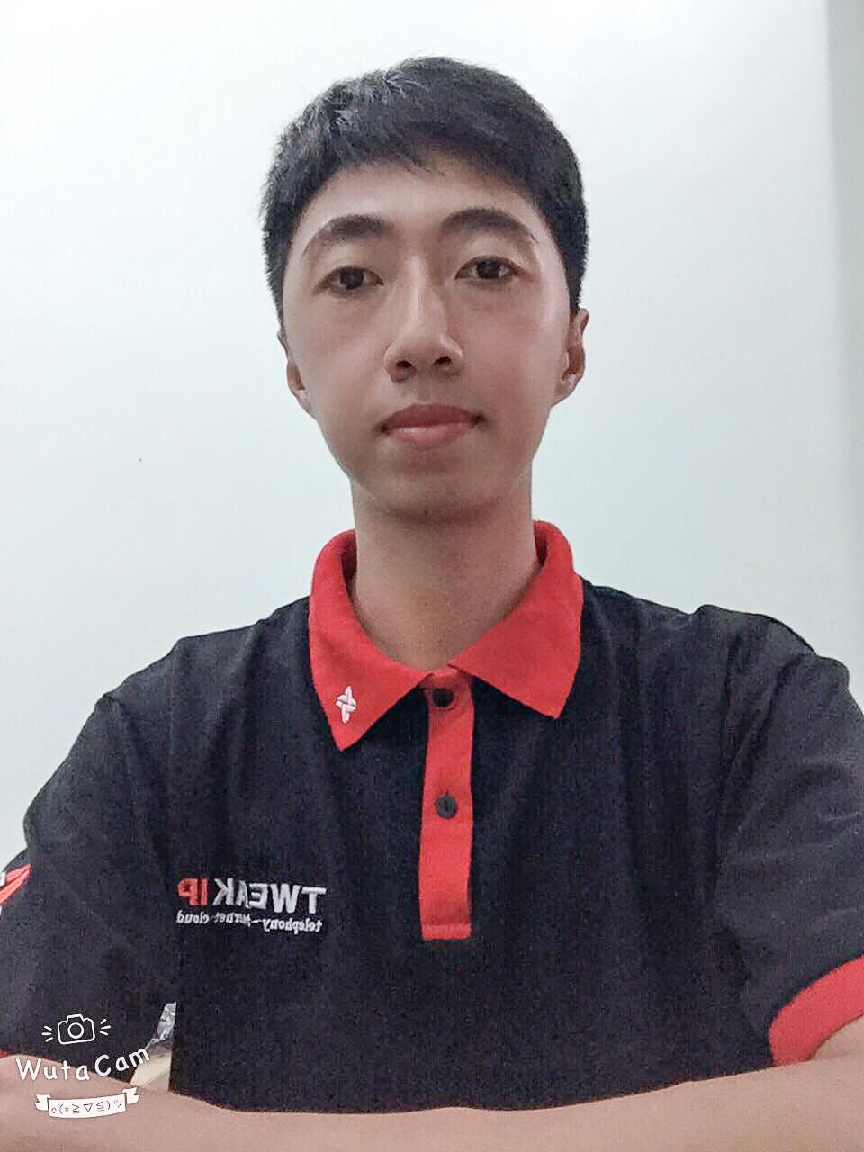 (Nederlands) Nguyễn Hồng Lam